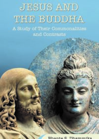 Jesus And The Buddha