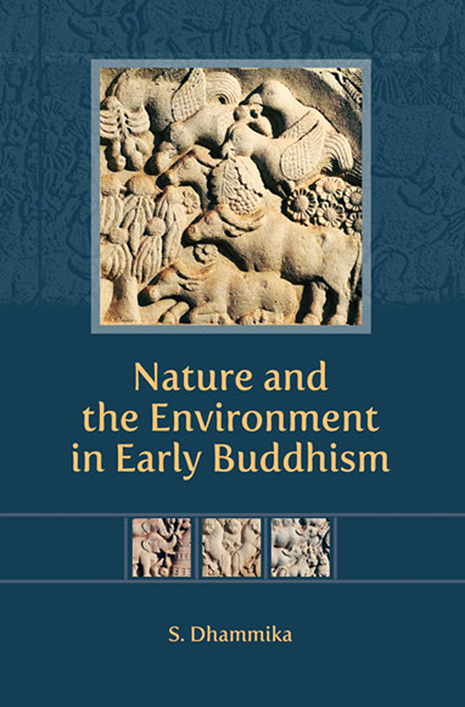 Nature and the Environment in Early Buddhism